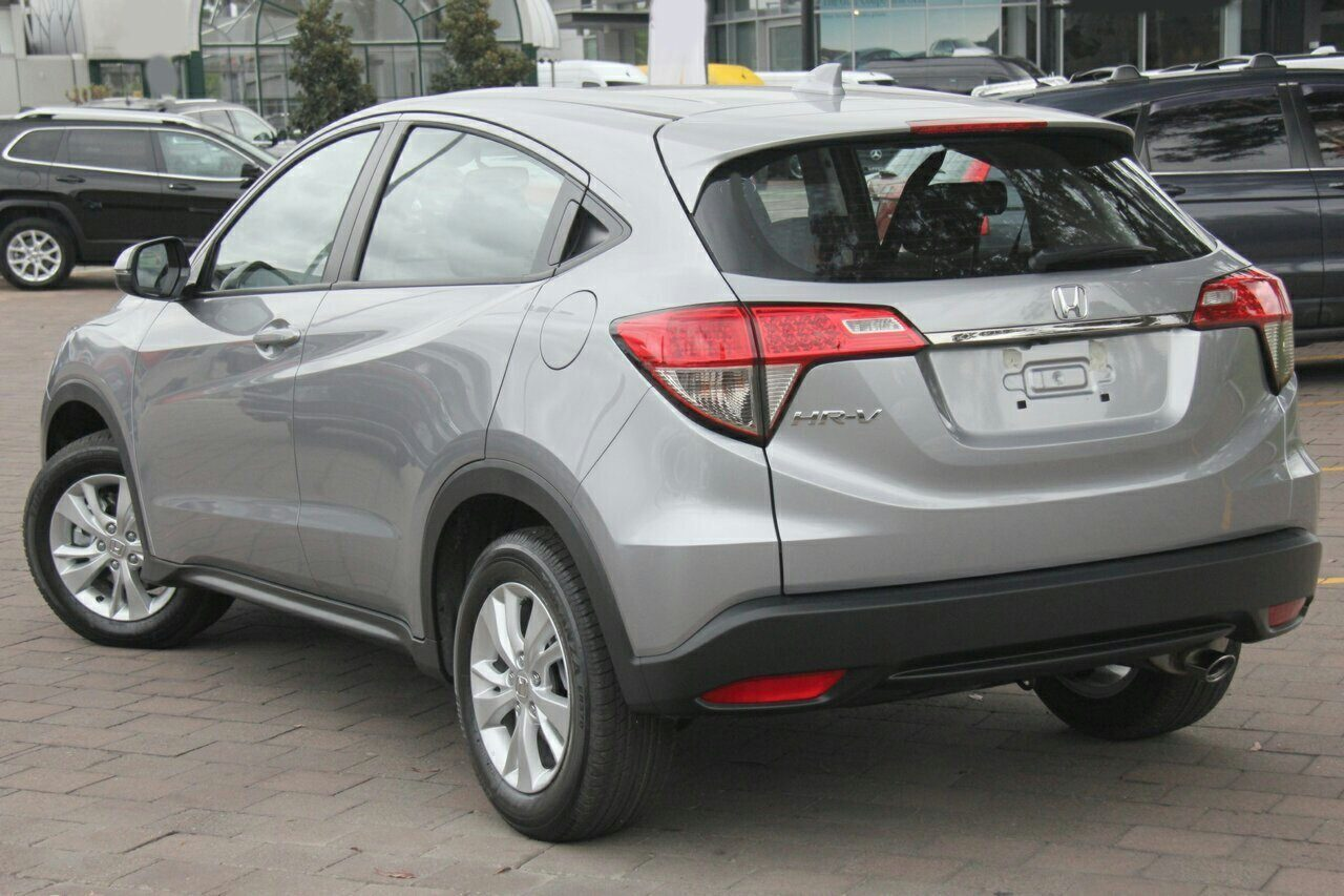 2020 Honda HR-V VTi MY21