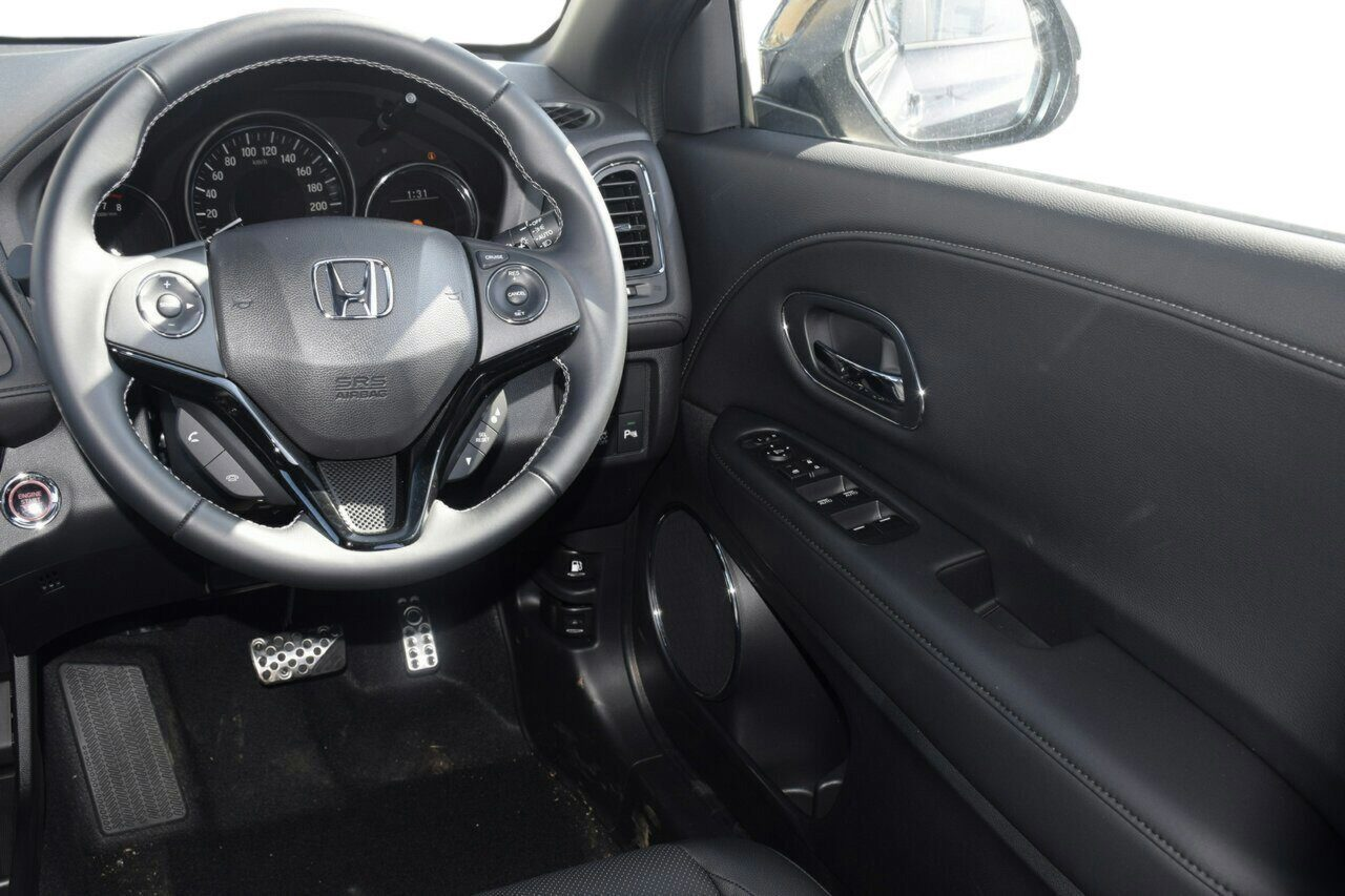 2020 Honda HR-V RS MY20