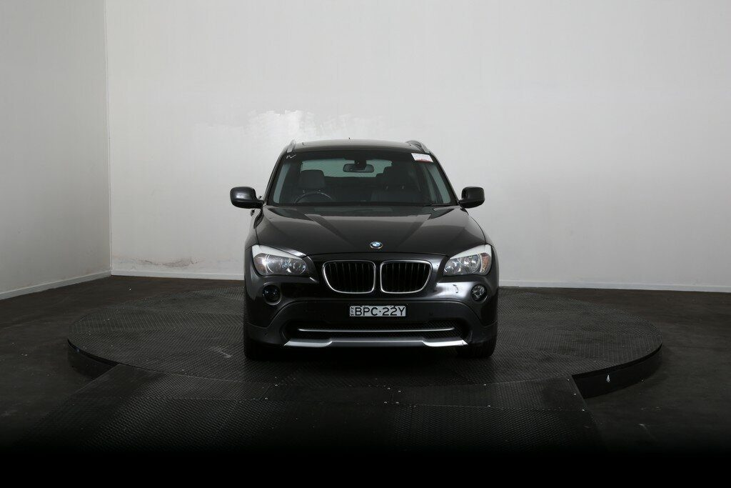 2010 BMW X1 sDrive 18I E84
