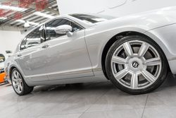 2006 Bentley Continental Flying Spur 3w