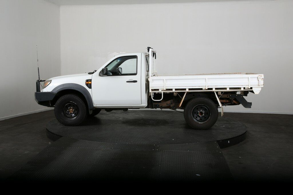 2010 Ford Ranger XL (4x4) PK
