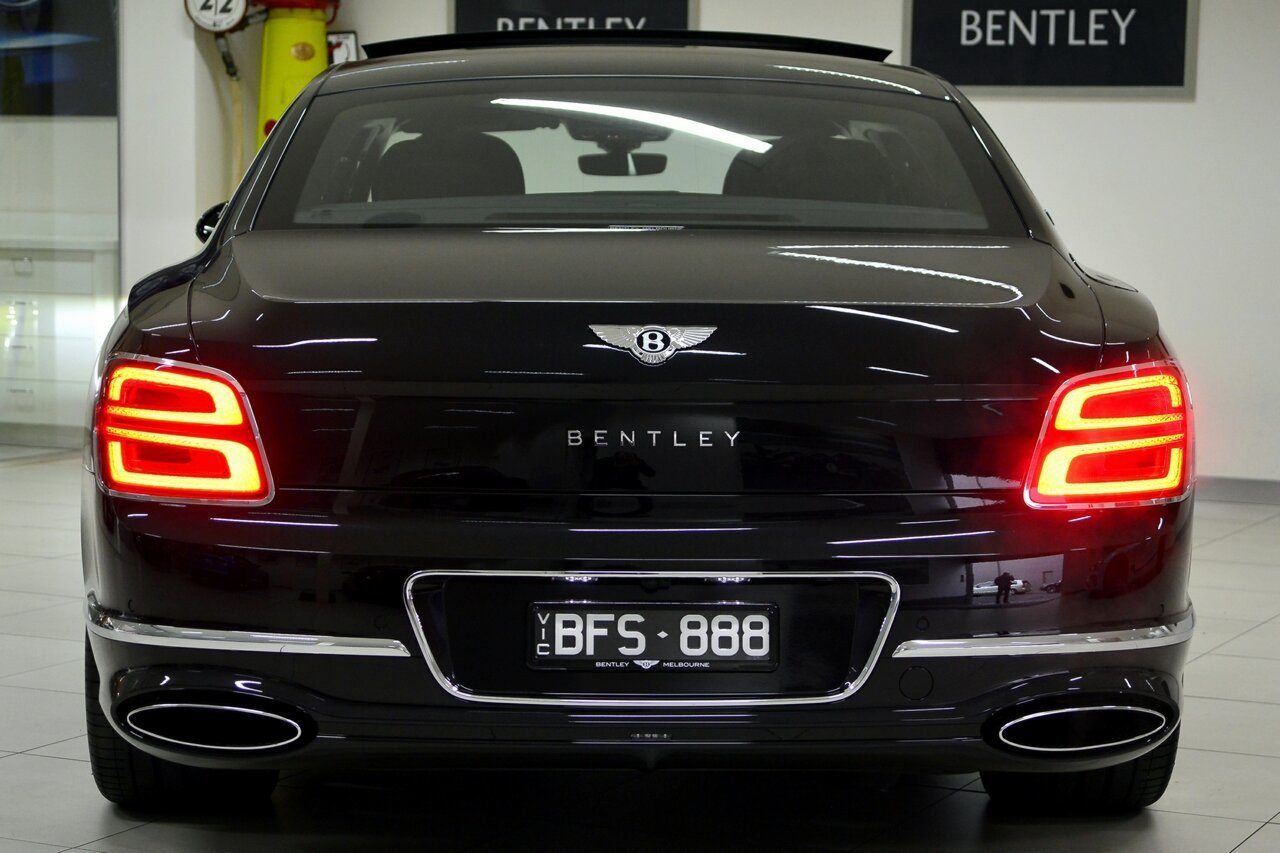 2020 Bentley Flying Spur DCT AWD 3S MY20