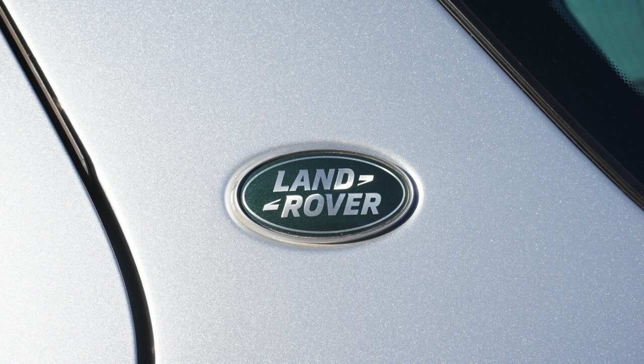 2017 Land Rover Discovery Sport TD4 150 SE L550 17MY