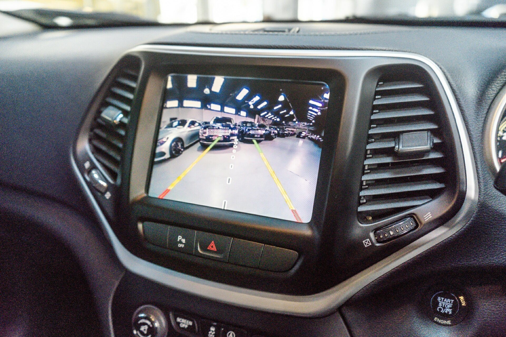 2014 Jeep Cherokee Limited (4x4) Kl My16