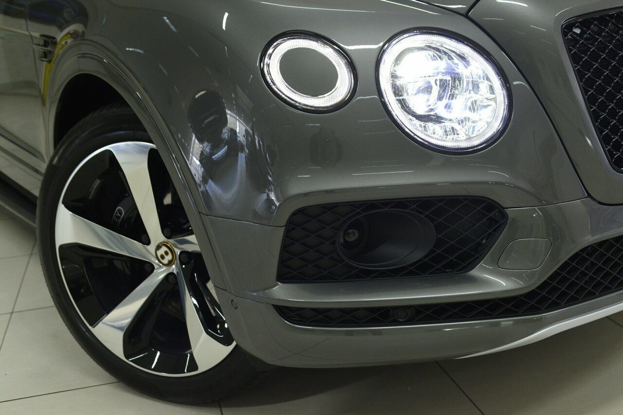 2020 Bentley Bentayga AWD 4V MY20