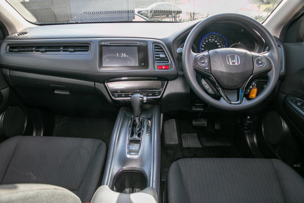 2015 Honda HR-V VTi MY15