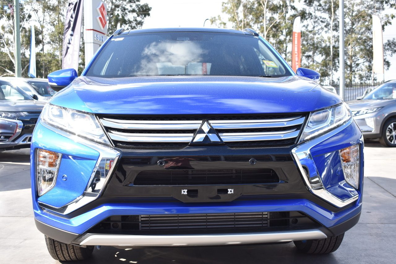 2020 Mitsubishi Eclipse Cross Exceed AWD YA MY20