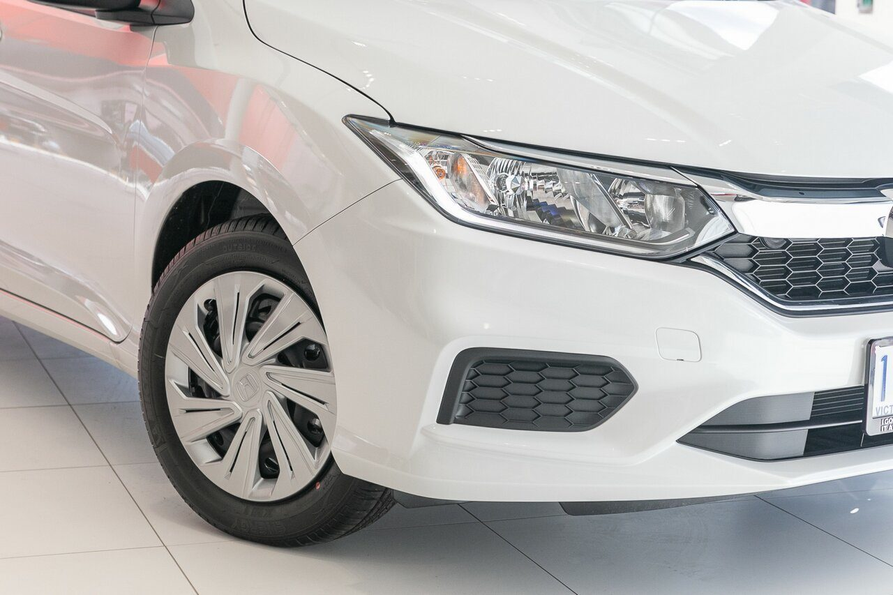2020 Honda City VTi GM MY20