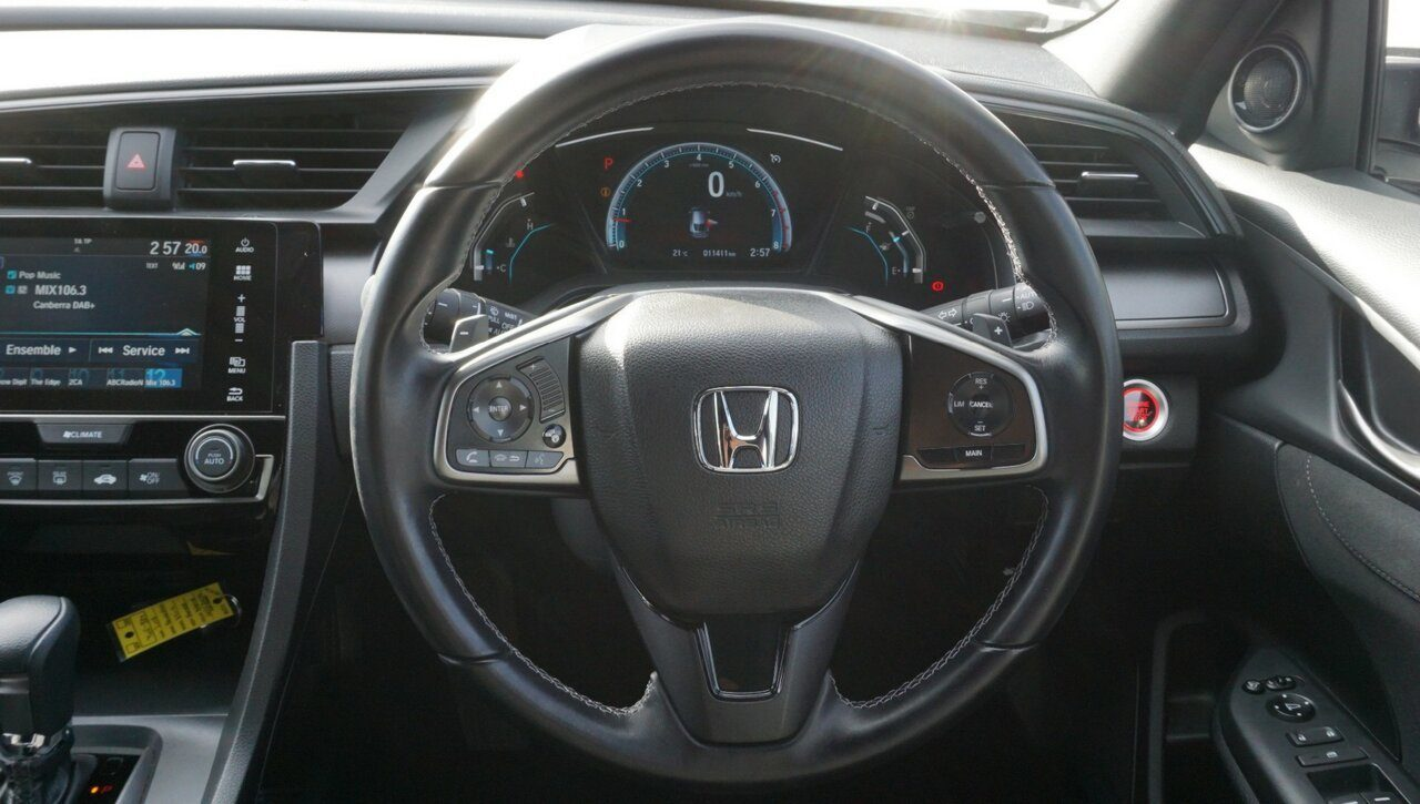 2019 Honda Civic VTi-L 10th Gen MY19