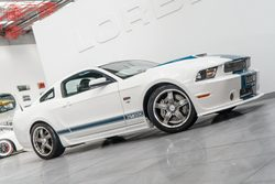 2011 Ford Mustang Gt350 Shelby
