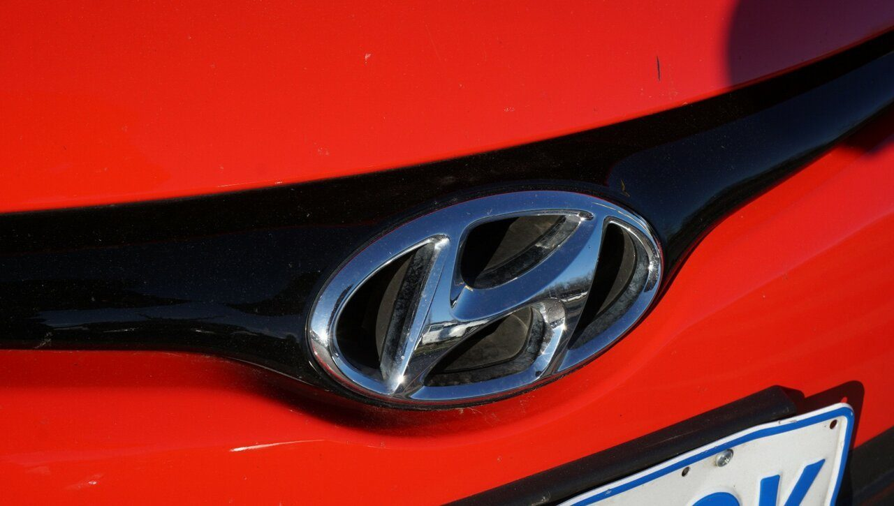 2014 Hyundai i20 Active PB MY14
