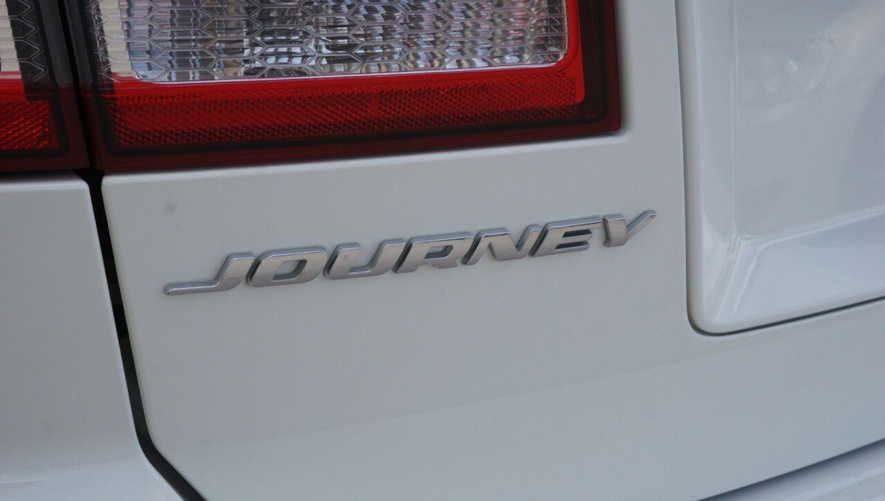 2014 Dodge Journey SXT JC MY14