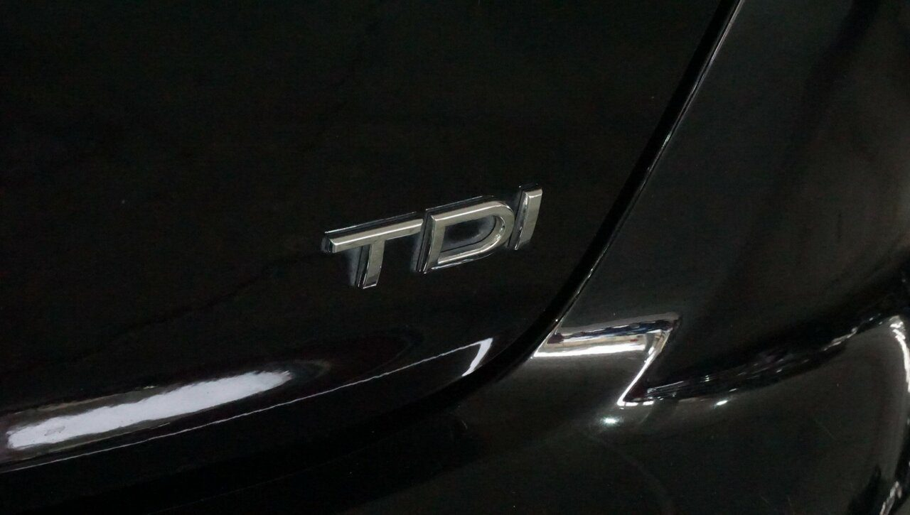 2012 Audi A3 Attraction Sportback S Tronic 8P MY12
