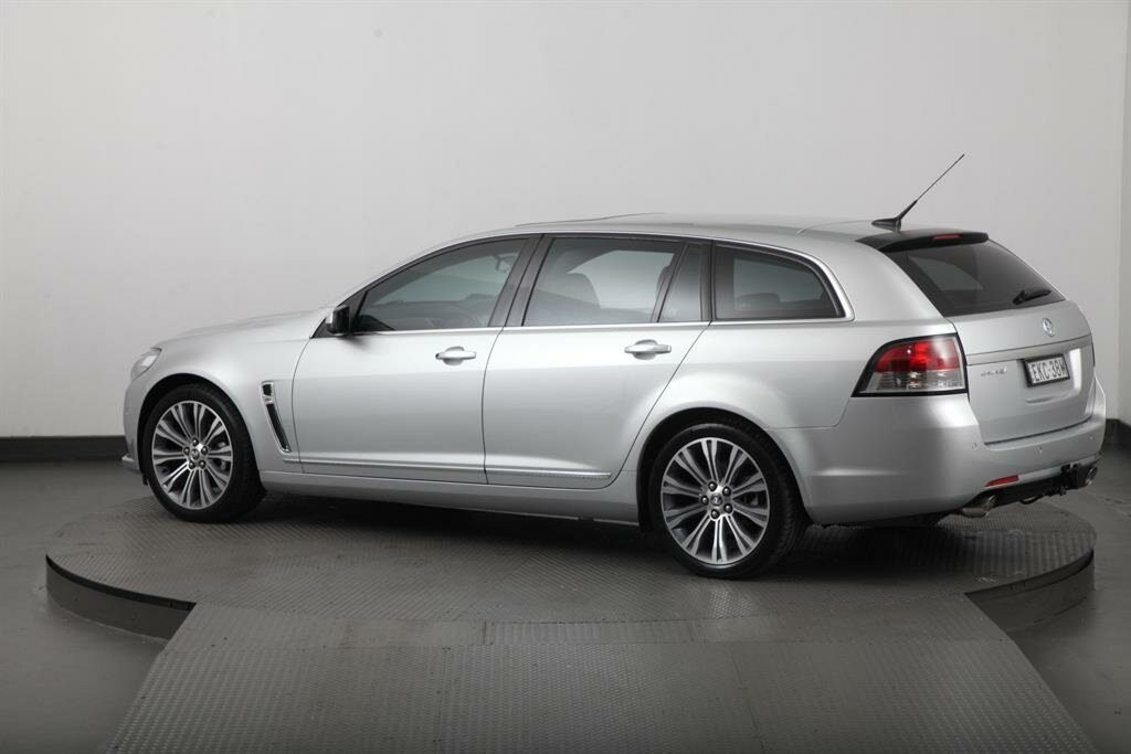 2015 Holden Calais V VF MY15