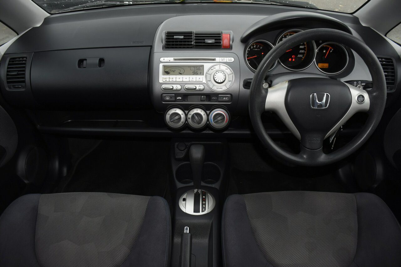 2007 Honda Jazz VTi GD
