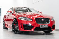 2014 Jaguar Xf R-s My14