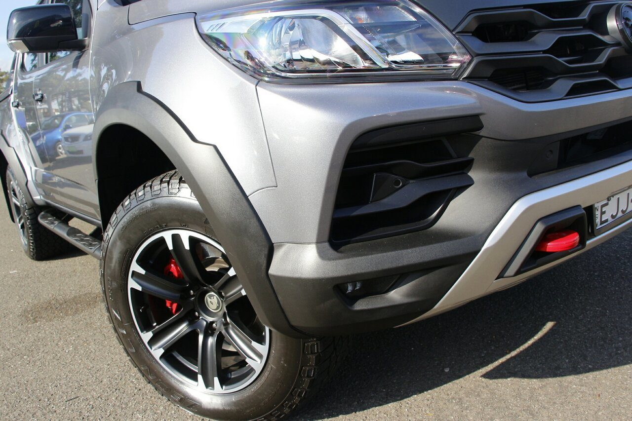 2018 Holden Special Vehicles Colorado SportsCat Pickup Crew Cab RG MY18