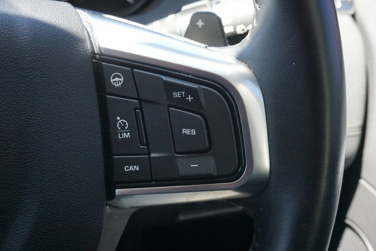 2015 Land Rover Discovery Sport HSE L550 15MY