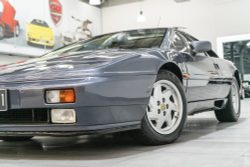 1988 Lotus Esprit Turbo Series 5