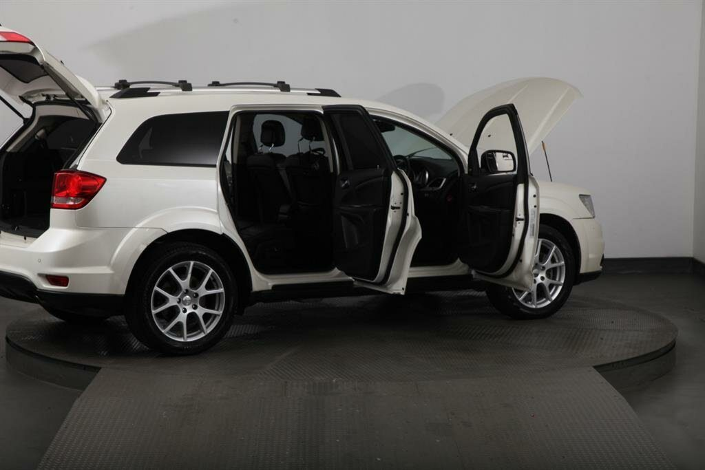2015 Dodge Journey R/T JC MY15