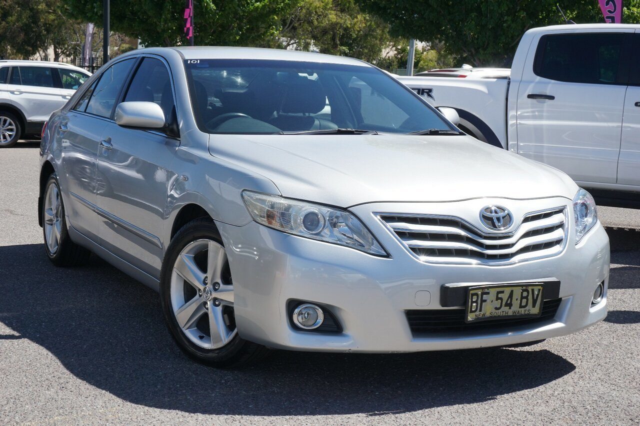 2010 Toyota Camry Grande ACV40R MY10