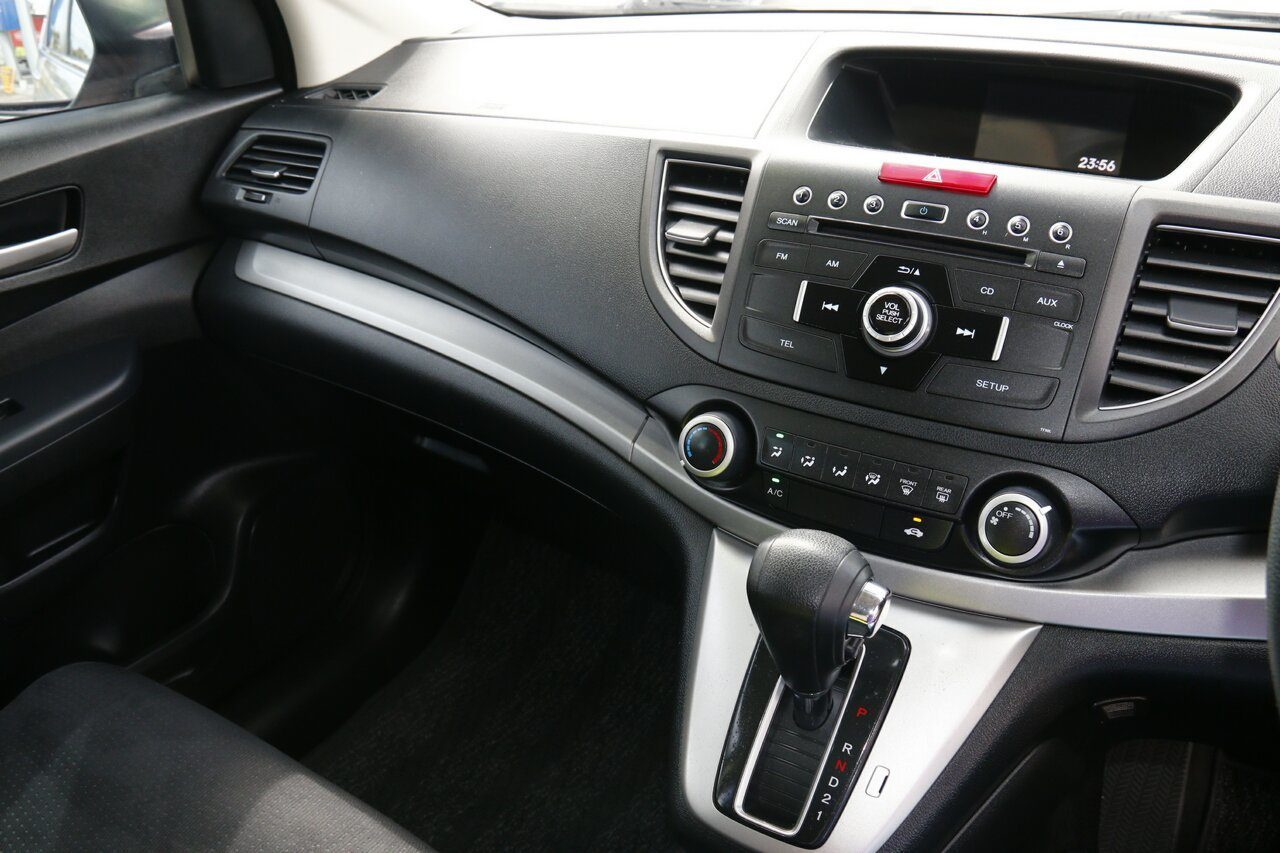 2014 Honda CR-V VTi Plus+ (4x2) 30 MY15