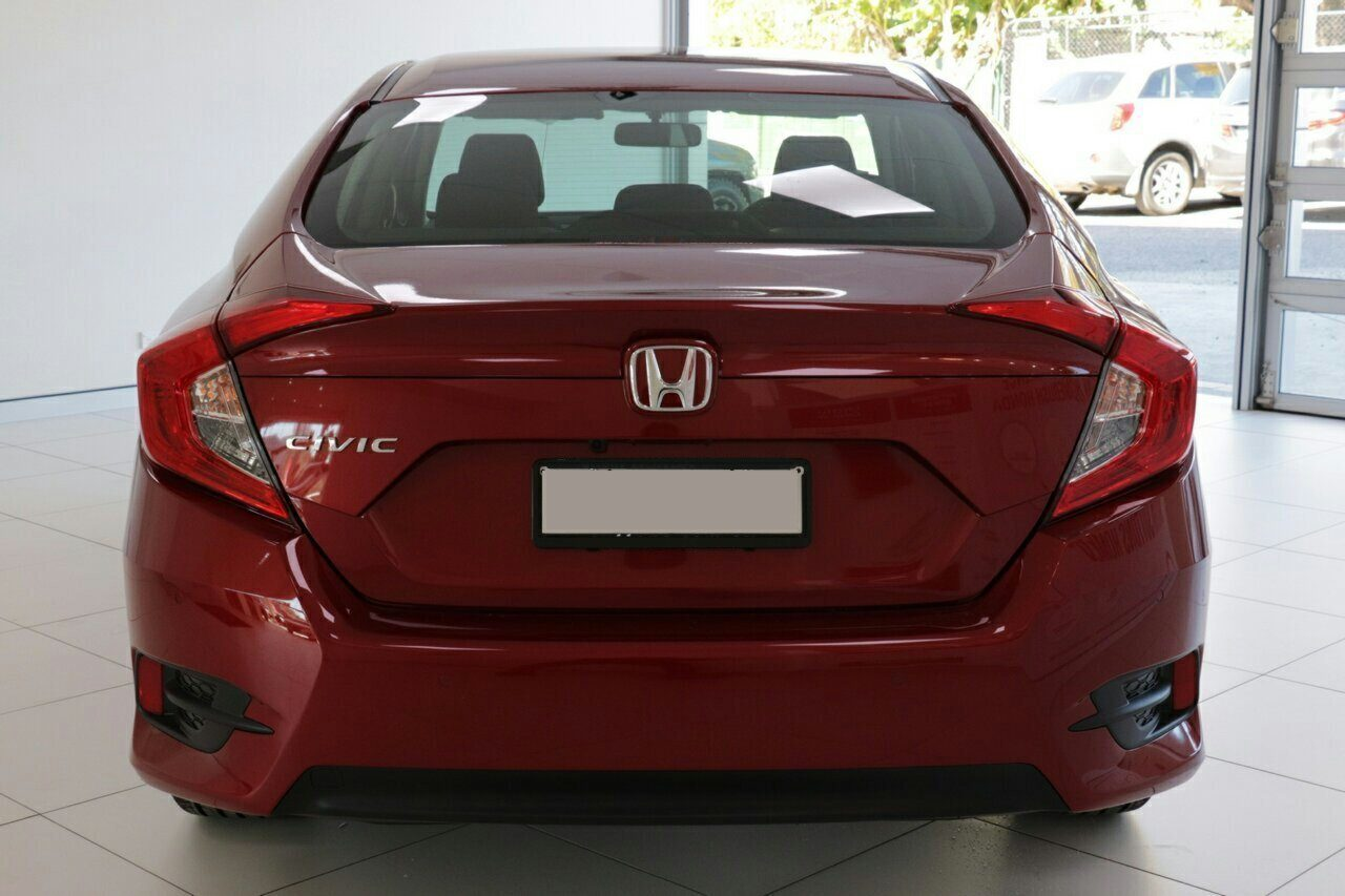 2020 Honda Civic VTi-S 10th Gen MY20