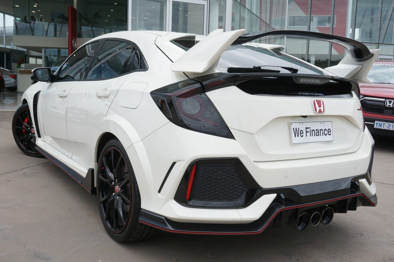 2018 Honda Civic Type R 10th Gen MY18