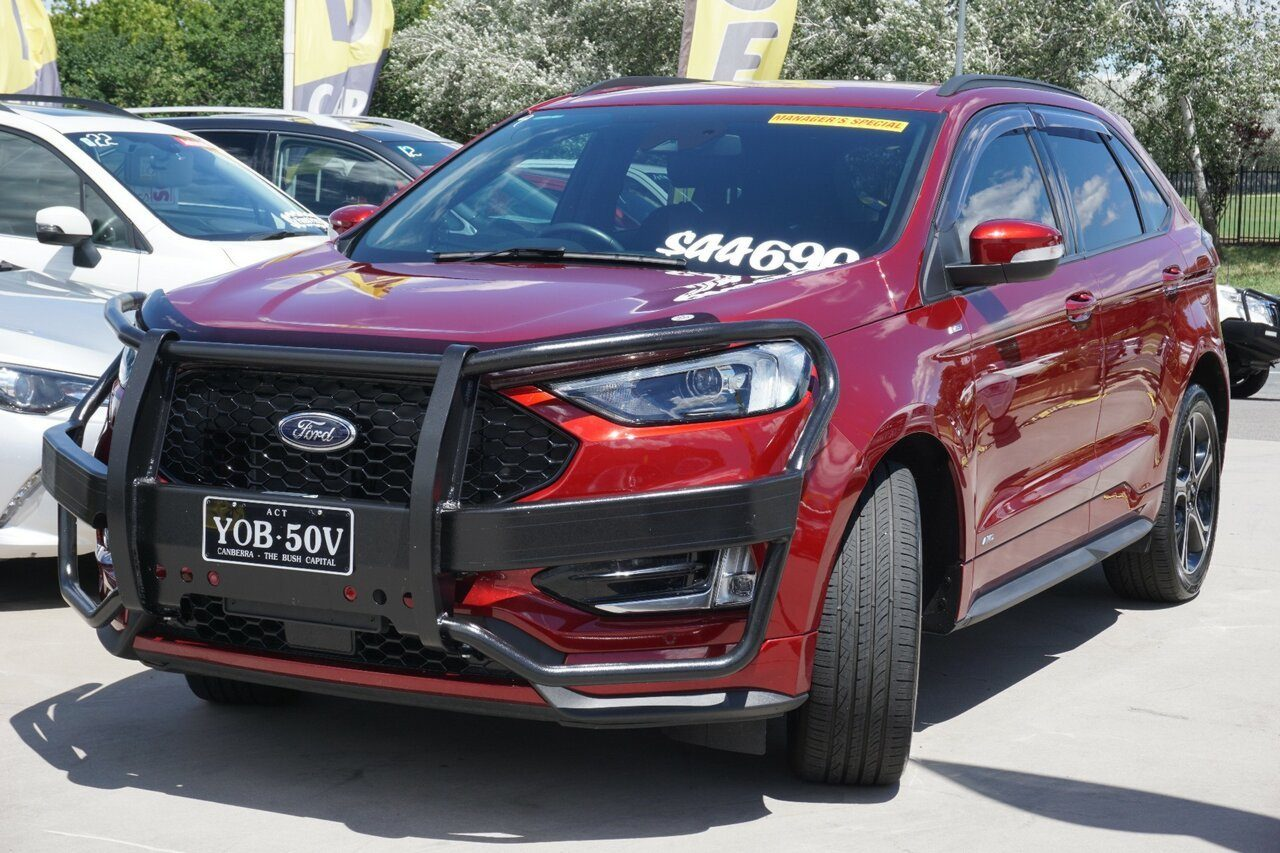 2019 Ford Endura ST-Line CA 2019MY