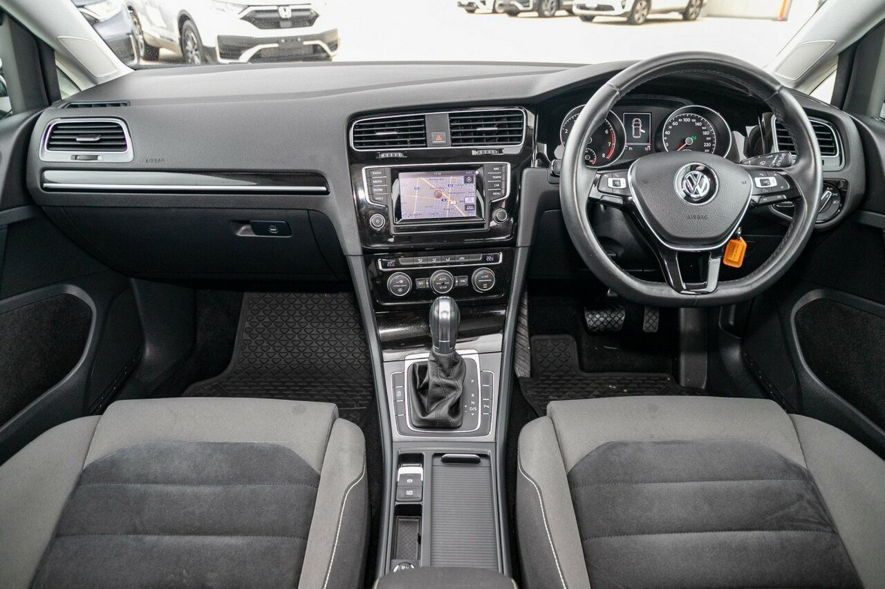2013 Volkswagen Golf 103TSI DSG Highline VII MY14