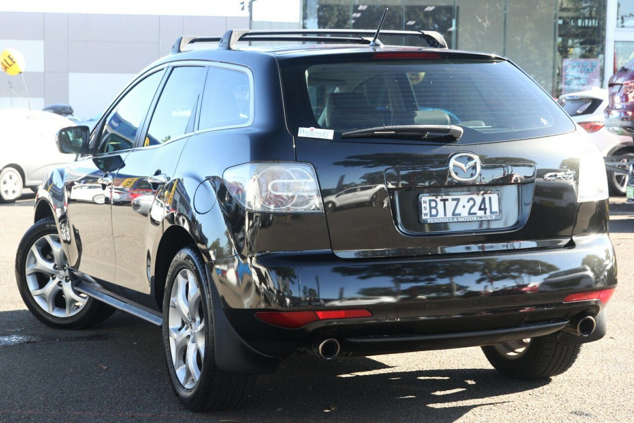 2010 Mazda CX-7 Luxury Activematic Sports ER1032