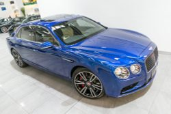 2017 Bentley Flying Spur V8 S (5 Seat) 3w My17