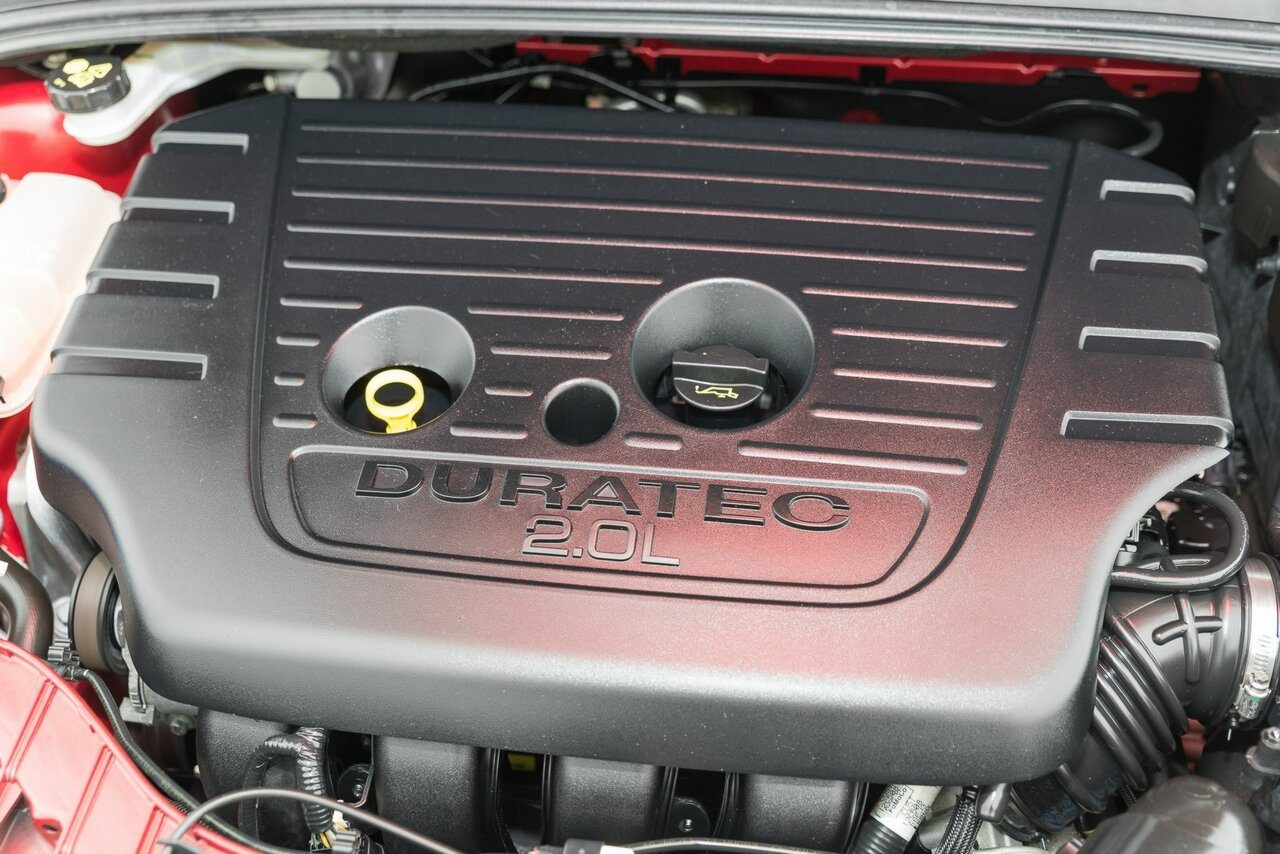 2011 Ford Focus Trend PwrShift LW