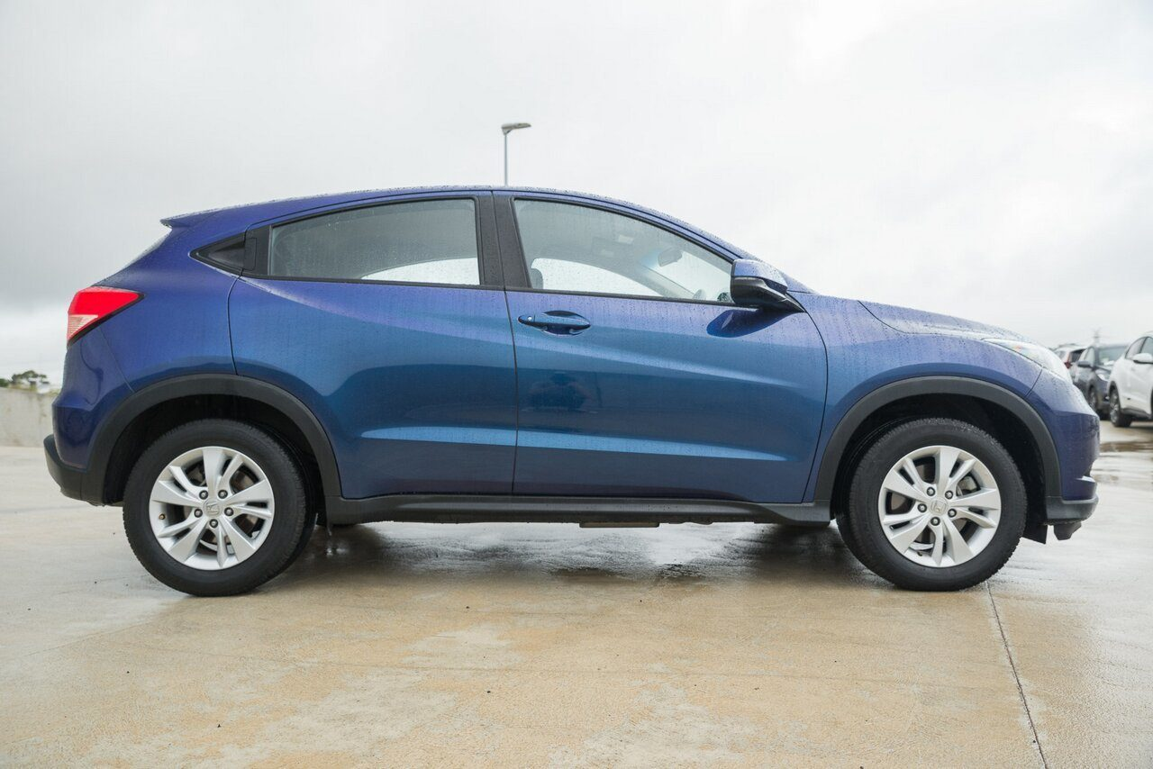 2016 Honda HR-V VTi MY16
