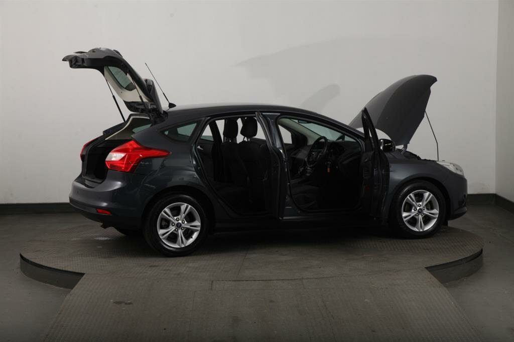 2014 Ford Focus Trend LW MK2 Upgrade