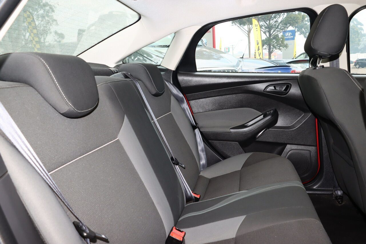2013 Ford Focus Ambiente PwrShift LW MkII