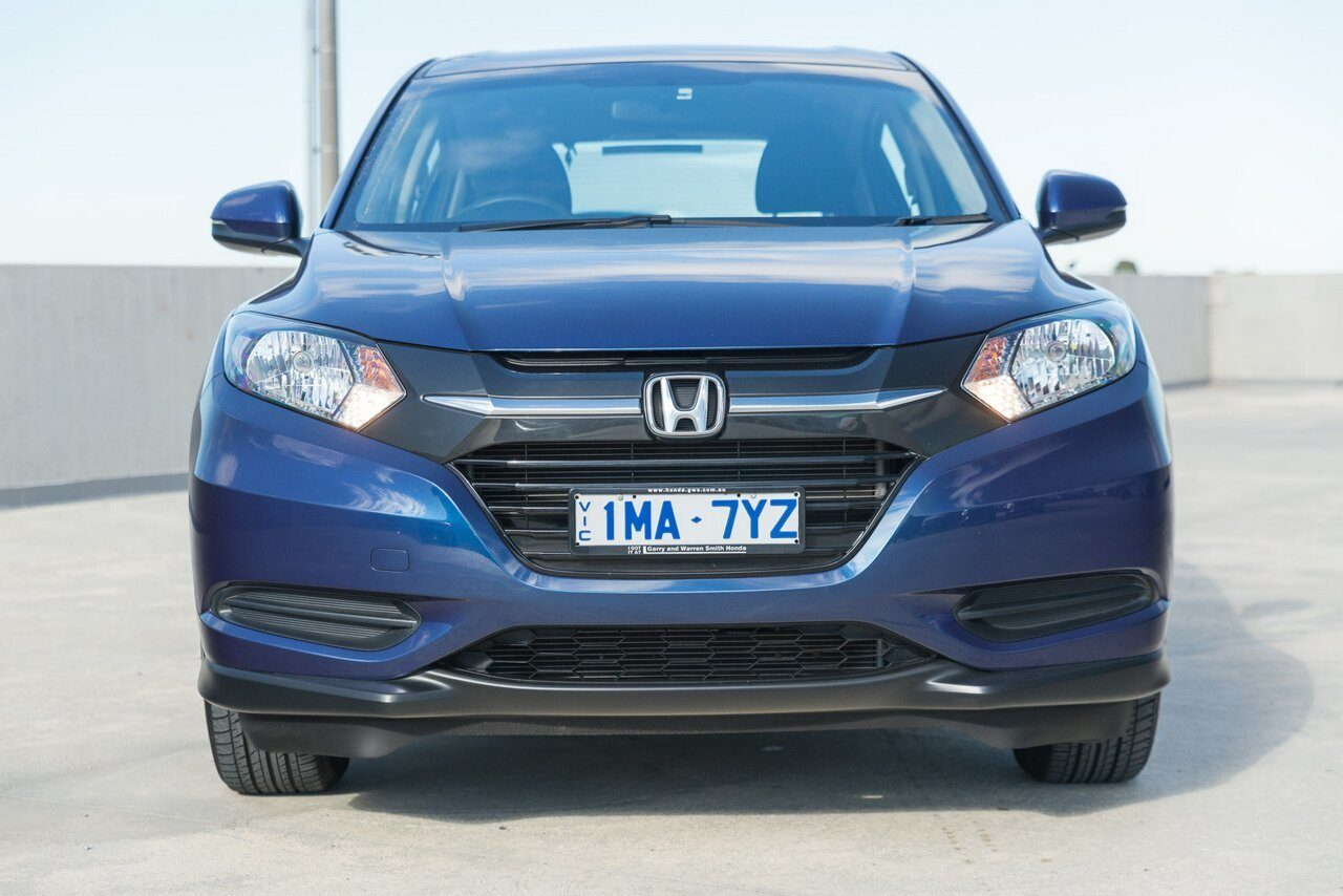 2018 Honda HR-V VTi MY18