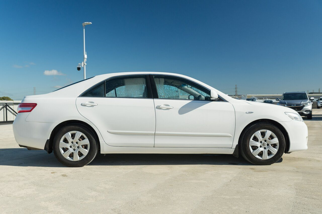 2009 Toyota Camry Altise ACV40R