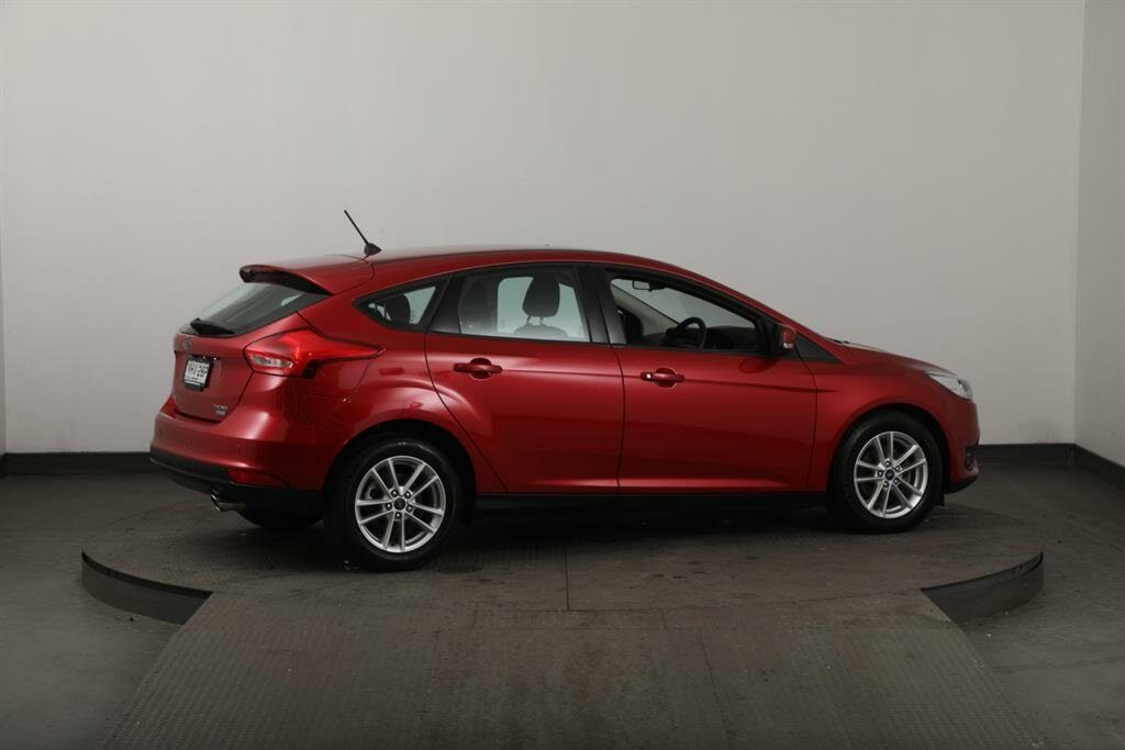 2018 Ford Focus Trend LZ