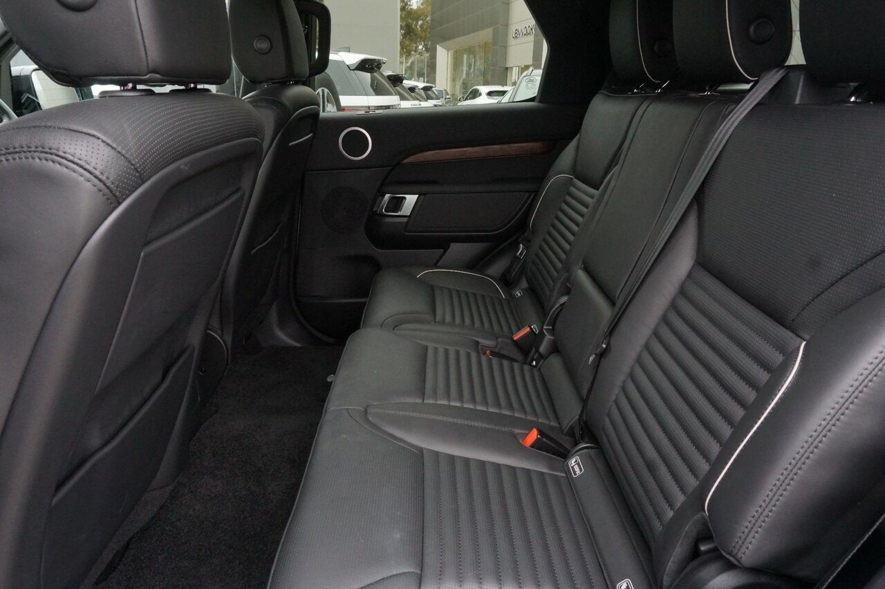 2020 Land Rover Discovery HSE Series 5 L462 MY20