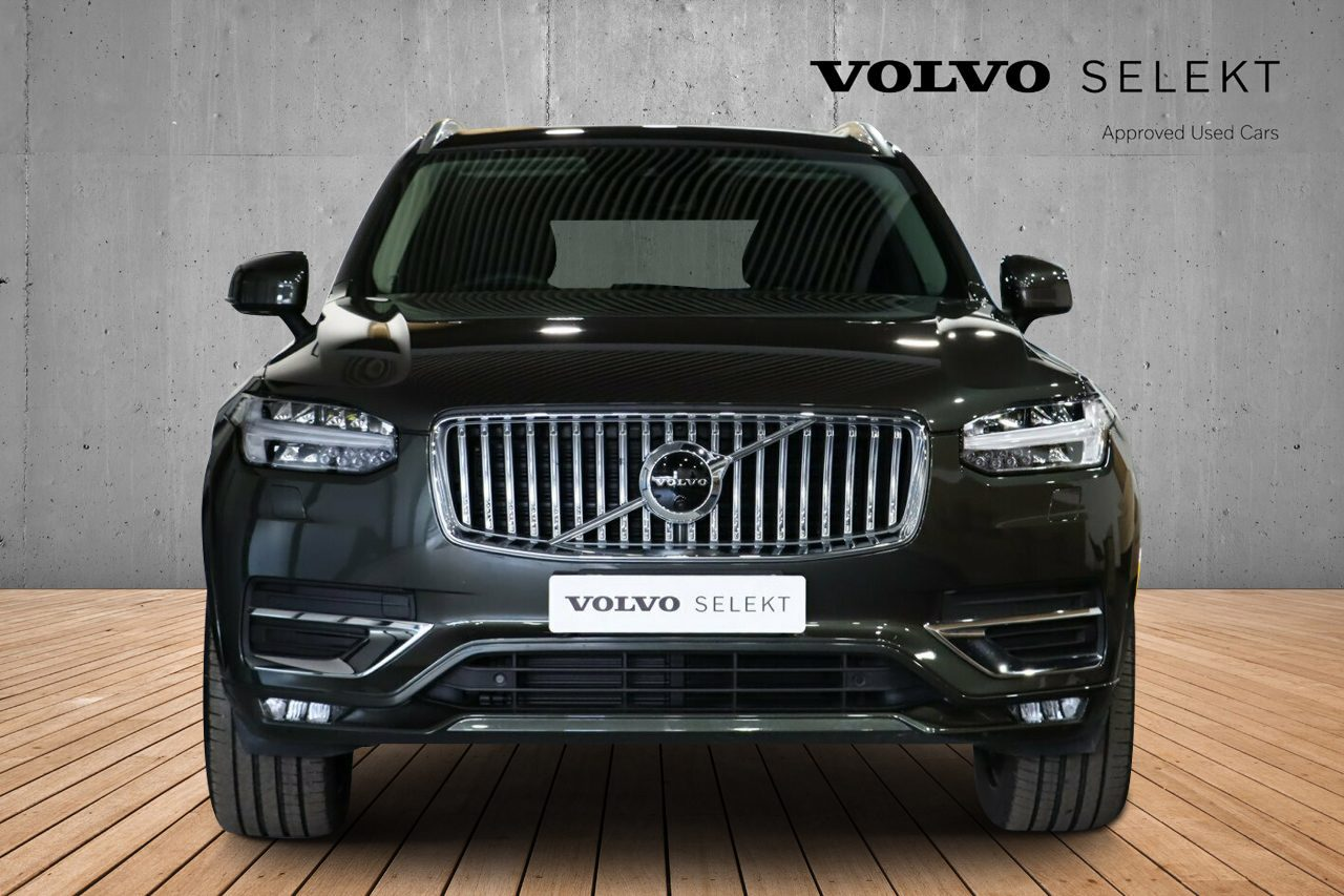 2020 Volvo XC90 T6 Geartronic AWD Inscription L Series MY20