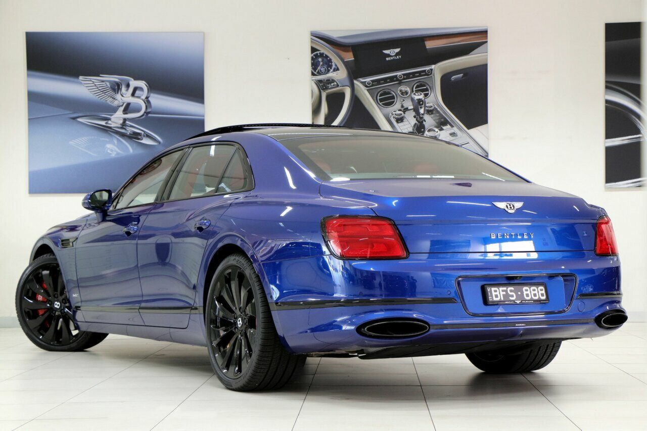 2020 Bentley Flying Spur DCT AWD 3S MY21