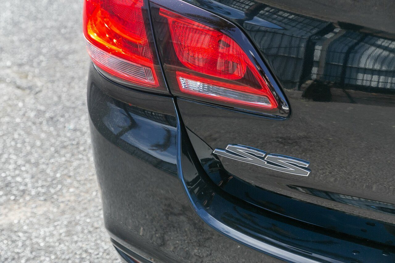 2015 Holden Commodore SS VF II MY16