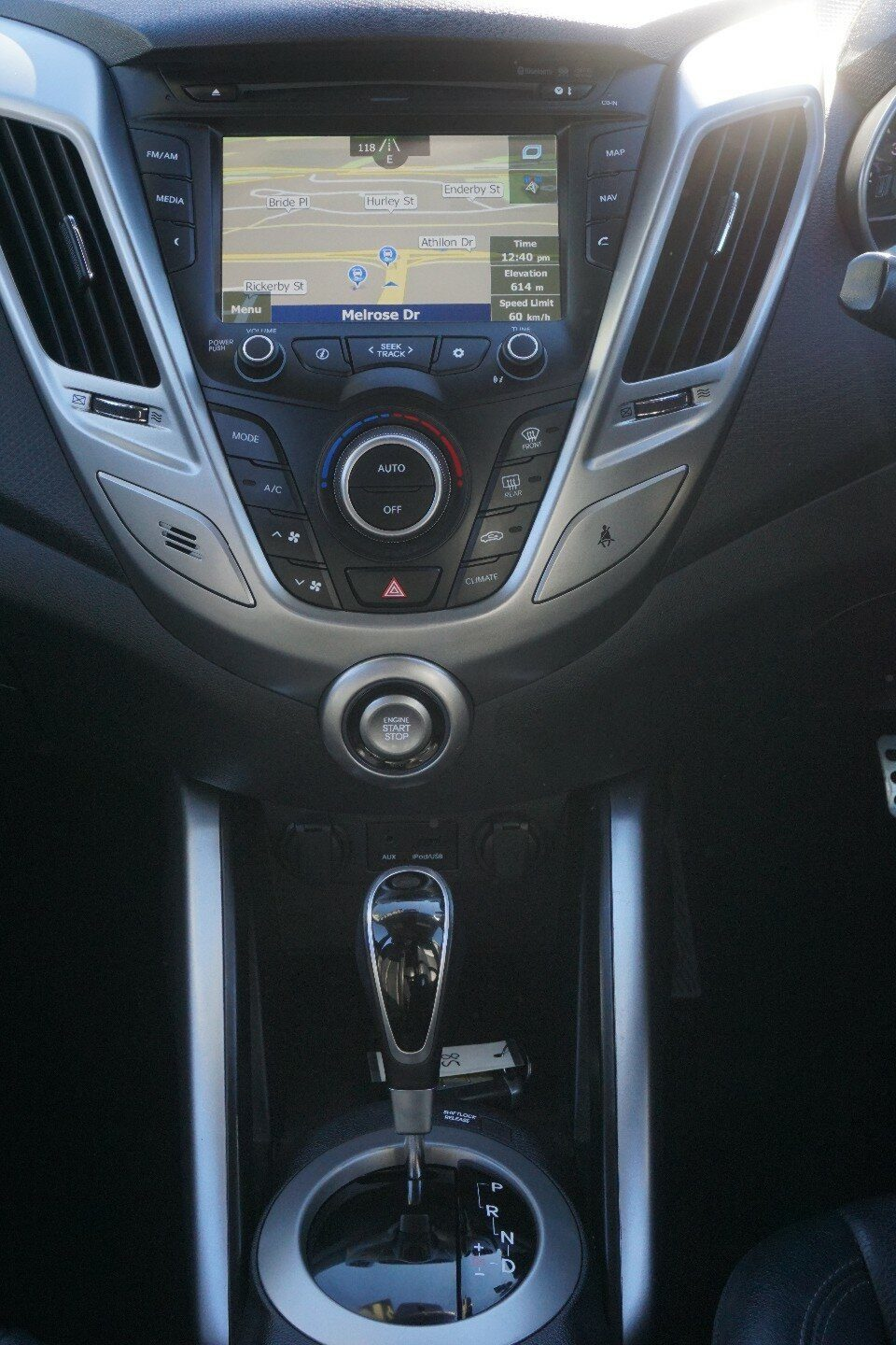 2014 Hyundai Veloster Coupe D-CT FS2