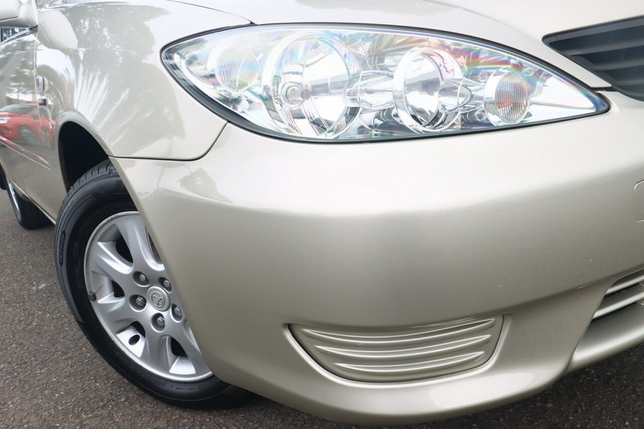 2005 Toyota Camry Altise ACV36R