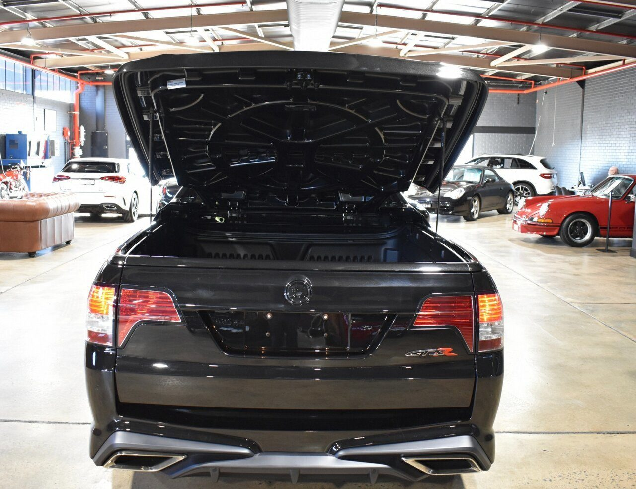 2017 Holden Special Vehicles Maloo GTS R Gen-F2 MY17