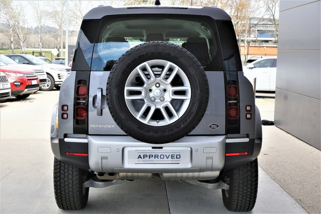 2021 Land Rover Defender 110 D250 AWD S L663 21MY