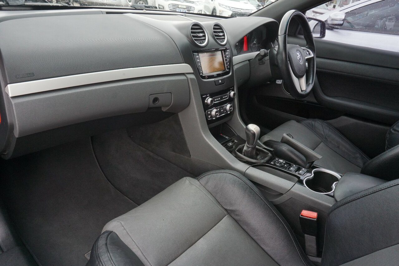2010 Holden Commodore SS V VE MY10