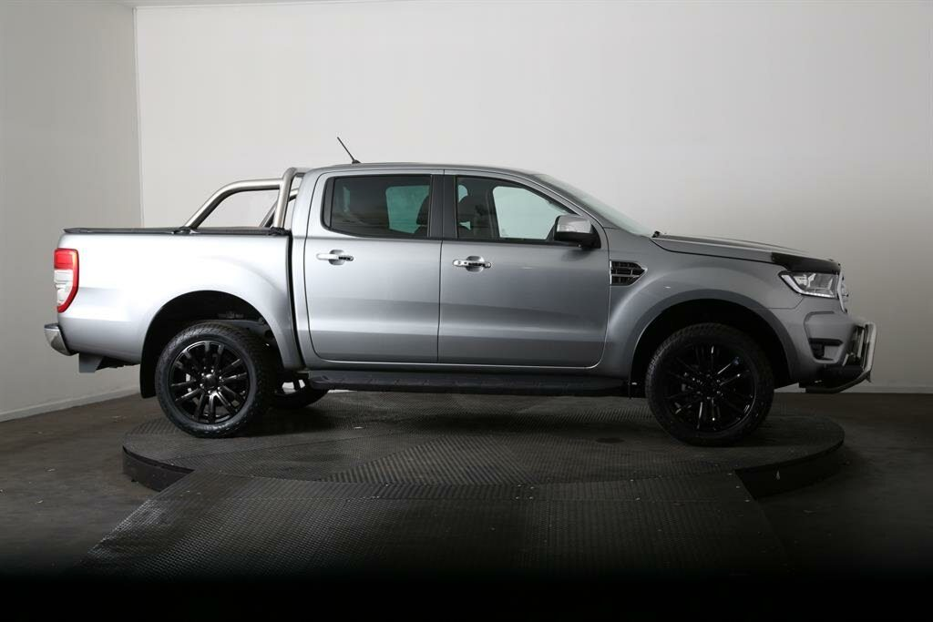 2019 Ford Ranger XLT 2.0 (4x4) PX MkIII MY19.75