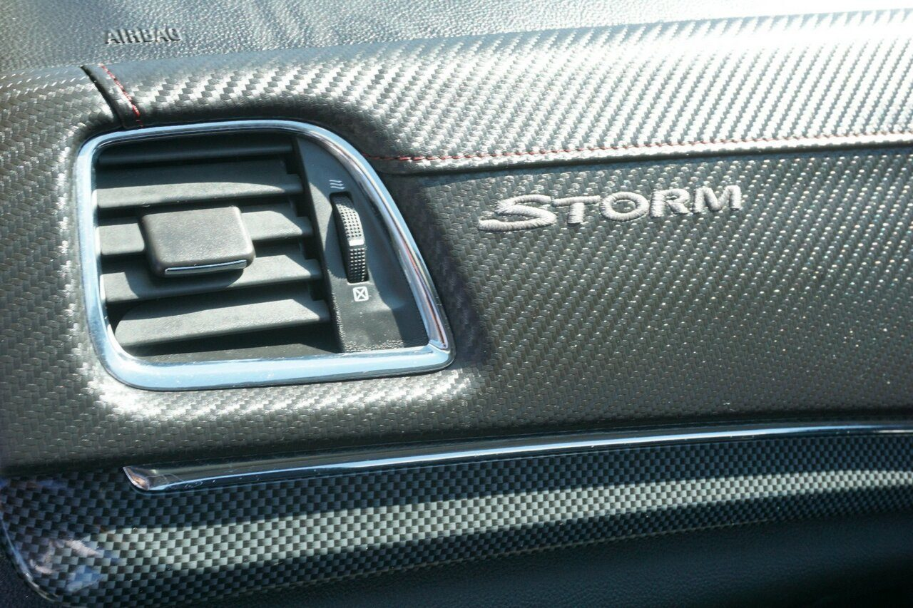 2014 Holden Commodore SV6 Storm VF MY14